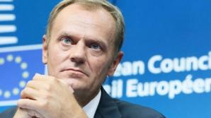Summit extraordinar al UE, convocat pentru joi. Cum motivează președintele Consiliului European