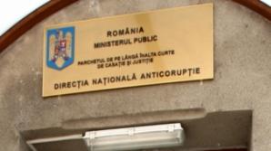 Șeful Poliției Locale Iași, Liviu Hliboceanu, reținut de procurorii DNA