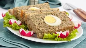 Vinerea Mare. Rețete de Paște din Bucovina: Mâncăruri deosebite moştenite din străbuni