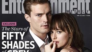 Fifty Shades of Grey: A apărut prima secvență din cea de-a doua parte a filmului