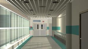 Cel mai mare spital din judeţul Călăraşi va fi extins