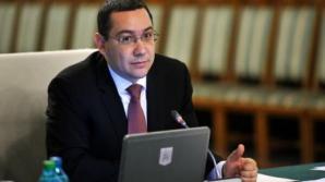 Românul răpit în Burkina Faso. Reacţia premierului Victor Ponta
