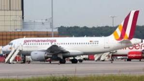Avion Germanwings, nevoit să aterizeze la Veneţia
