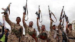 Intervențiile militare, în Yemen, împotriva rebelilor houthi, iau sfârșit. Ce urmează