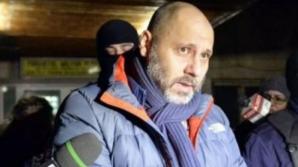 Iulian Herțanu, cumnatul premierului Ponta, rămâne în arest preventiv / Foto: puterea.ro