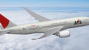 Aterizare de urgenţă la Tokyo, după ce avionul a rămas fără un motor