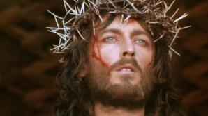 """Cum arată astăzi actorul principal din """"Iisus din Nazareth"""""""