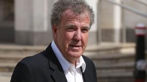 """Jeremy Clarkson, anunț de ultimă oră: Ce se întâmplă cu """"Top Gear"""""""