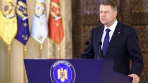 Iohannis, mesaj pentru Congresul UDMR: Nevoia de a face politica altfel este fundamentală