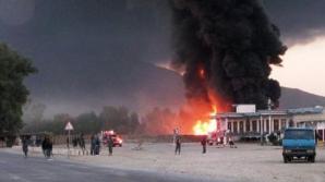 Yemen: 28 de morți în urma unui atentat revendicat de Statul Islamic