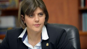 Laura Codruţa Kovesi: Nu mă interesează candidatura la Președinție