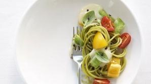 Zece trucuri simple pentru a slăbi rapid, fără dietă