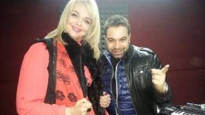 Scandal în TVR după apariţia lui Florin Salam într-o emisiune