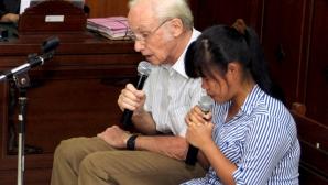 Printre condamnaţi se află şi o femeie: Mary Jane Veloso