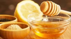 Cum te poate vindeca mierea. 14 rețete magice
