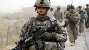 Sute de militari americani au sosit în Ucraina, pentru instruirea soldaților