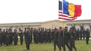 Parlamentul a abrogat hotărârea care limita la 3.000 numărul militarilor SUA în România
