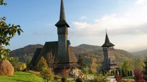 Care sunt cele mai căutate mănăstiri în noaptea de Înviere