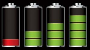 Bateria care îţi încarcă telefonul în 60 de secunde
