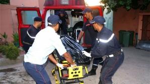Cel puţin 33 de morţi, majoritatea copii, într-un accident de autocar produs în Maro