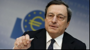 Șeful BCE, Mario Draghi