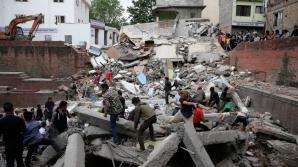 CUTREMUR NEPAL. MAE - anunț de ultimă oră cu privire la bilanțul cetățenilor români localizați