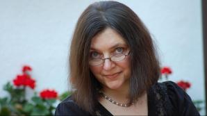 Tatiana Niculescu Bran critică televiziunile: Talk-show-ul este specia jurnalistică cea mai ieftină