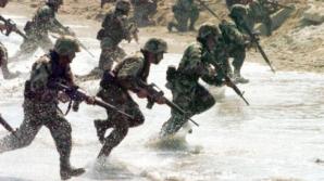 Testarea forței de reacție a NATO, în Europa, a început