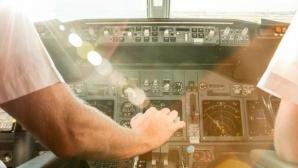 Au vrut să piloteze un avion după ce au băut. Nu se aşteptau să păţească asta