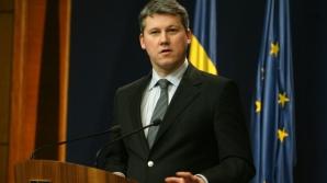 Predoiu, ironic la adresa lui Ponta: Trebuie să îl menajăm şi să-l dăm afară de la Guvern