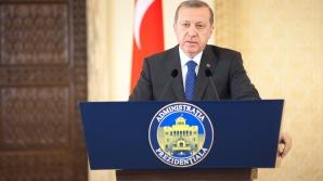 Erdogan: Vizele pentru cetățenii turci împiedică dezvoltarea relațiilor turistice cu România
