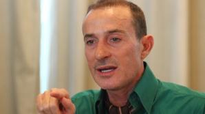 Radu Mazăre, vizită surpriză în arest