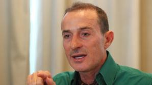 Radu Mazăre, audiat la DNA