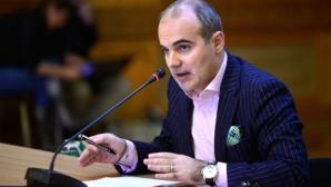 Rareș Bogdan, despre cazul Loteria Română: E un buboi cu puroi care se va sparge în capul lui Ghiță