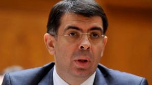 Ministrul Justiției Robert Cazanciuc