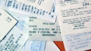 Loteria bonurilor fiscale, în linie dreaptă: Detalii despre prima extragere