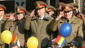 Militarii şi poliţiştii care au avut pensiile tăiate la recalcularea din 2010 îşi vor recupera banii