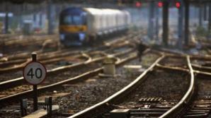 Accident feroviar în Franţa: 30 de răniţi