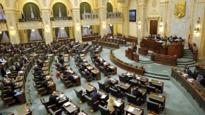 Senatul respinge proiectul de Hotărâre pentru constatarea votului în cazul Șova