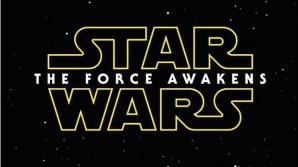"""Noul trailer pentru filmul """"Star Wars: The Force Awakens"""" scrie istorie în lumea cinematografiei"""