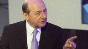 Băsescu, atacuri dure la adresa lui Ponta și Tăriceanu: Sacrifică credibilitatea Senatului
