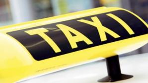 Patronii de taxi vor impunerea unei taxe minime pentru o cursă: 10 lei