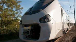 <p>Un român a fost găsit mort într-un tren în Belgia</p>
