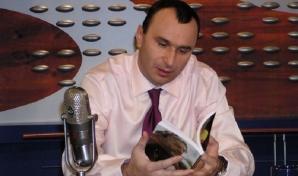Marius Tucă: Vosganian a vrut să mă vadă condamnat, a fost o execuţie. În continuare sunt vânat