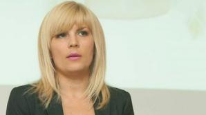 Elena Udrea cere înlocuirea arestului preventiv