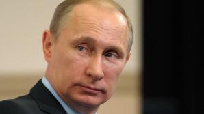 Putin, criticat dur de fosta glorie a șahului
