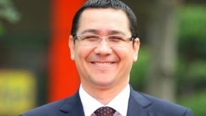 Guvernul copy-paste. Executivul condus de Ponta, acuzat de plagiat