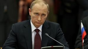 Putin, amnistie în masă: Până la 60.000 de deținuți ruși vor iesi din închisoare mai repede
