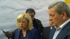 Crețu, mesaj pentru Rus: România trebuie să depășească handicapul infrastructurii