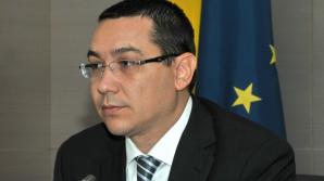 """PNL cere demisia lui Victor Ponta pentru """"sabotarea"""" proiectului autostrăzii Sibiu-Pitești"""